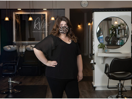 Local Small Business Owner Starts GoFundMe to Help A Fellow Small Business