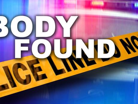 Body found near CA-99 in Salida