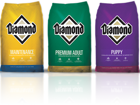 Diamond Pet Foods Draft Environmental Impact Report (EIR)