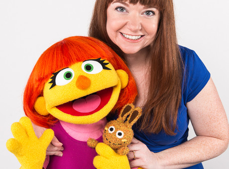 From Ripon's Main Street to Sesame Street