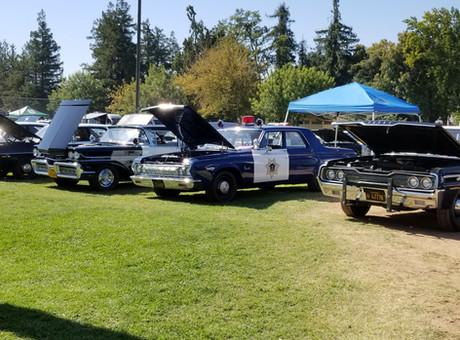 27th Annual Ripon / Menlo Park Emergency Vehicle Show Recap