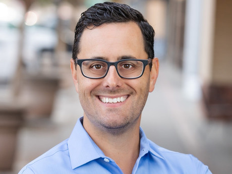 City Council Candidate - Tim Wheeler