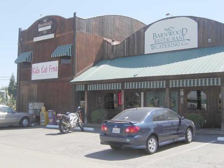 Rumors about Barnwood Restaurant sale