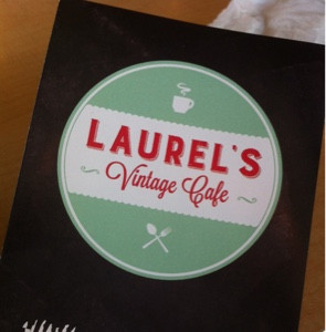 Laurel's Vintage Cafe – Ripon