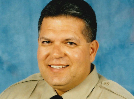 Law Enforcement Giant Passes Away