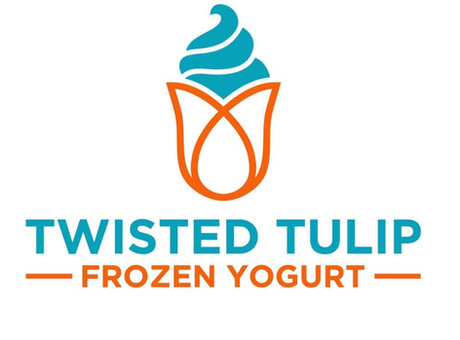Twisted Tulip Yogurt New to Ripon