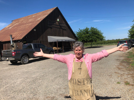 Sue's Country Barn Sells Half of Their Antique Stock During First Day