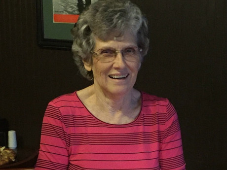 Mary Ann (Bussing) Green