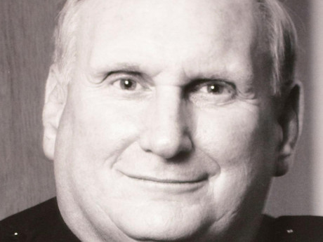 Retired Police Chief Passes Away