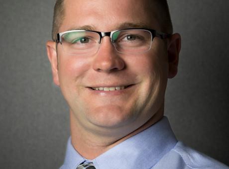 City Council Candidate - Daniel de Graaf