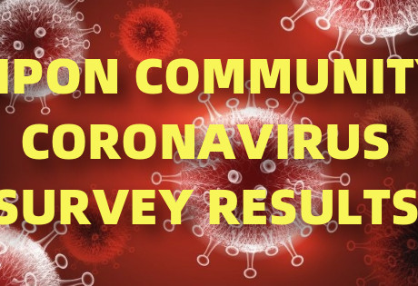 Community Coronavirus Survey Results