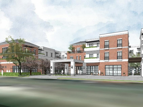 Bethany Home Announces Expansion of Campus
