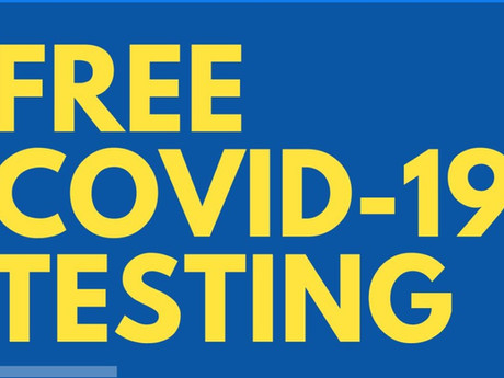 COVID-19 Testing Comes to Ripon