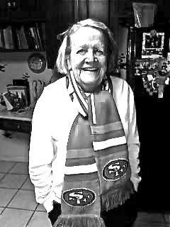 Obituary – Pearl Ora Hackett
