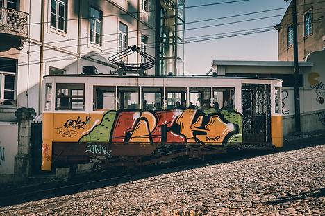 Lissabon Reisefotografie Kulturfotografie