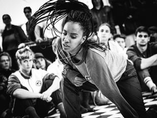 Synergy Dancebattle - Tanzfotografie