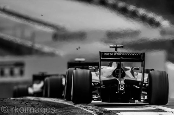 Formel 2 Grand Prix / Österreich