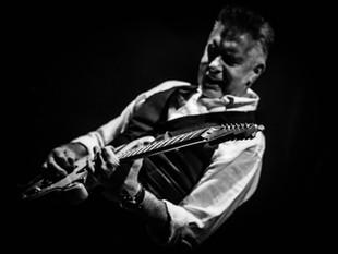 Manfred Mann´s Earth Band - Bühnenfotografie
