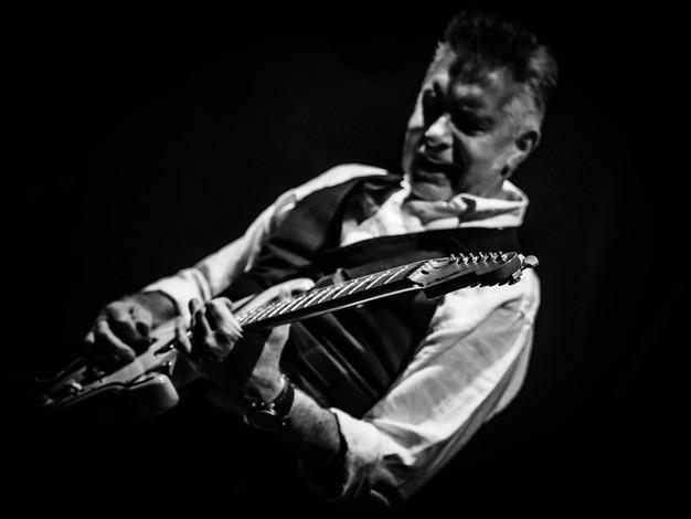 Konzertfotografi Manfred Manns Earth Band