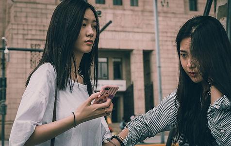 Shanghai Reisefotografie Kokemüller