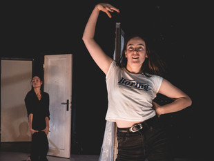 Bravehearts - Theaterfotografie