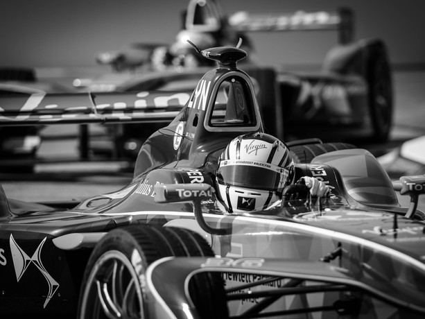 Formel E   Berlin Alexanderplatz + Tempelhof   Sportfotografie