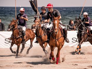 Baltic Polo Turnier - Eventfotografie