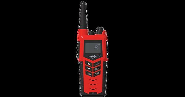SMARTFIND R8F UHF Fire Fighter Radio