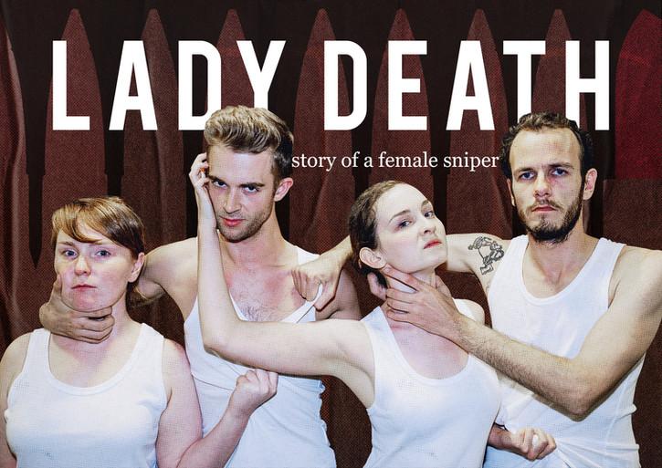 Lady Death 2019