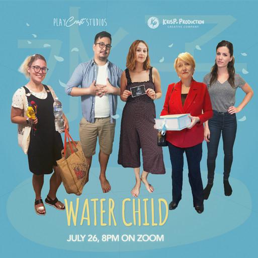 Water Child 2020