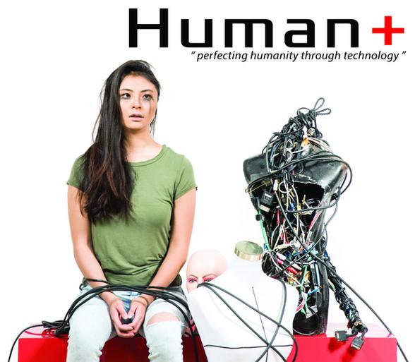 Human+ 2017