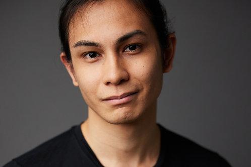 Muay Thai & Acting [12th June]