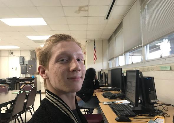 Brandon Fulton