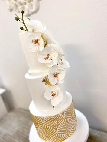 Sugar Orchids