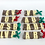 Thumbnail: Belgian chocolate Letters