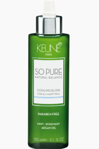Keune So Pure Cooling Elixer