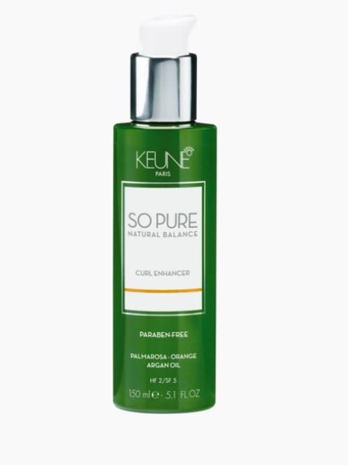 Keune So Pure Curl Enhancer