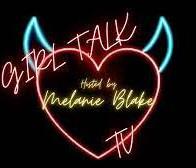 Girl Talk TV Logo