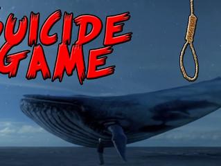 Entenda como funciona o Desafio da Baleia Azul