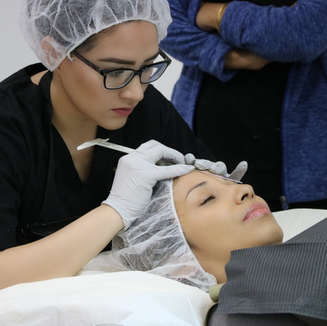 Microblading top 10 school and learning center
