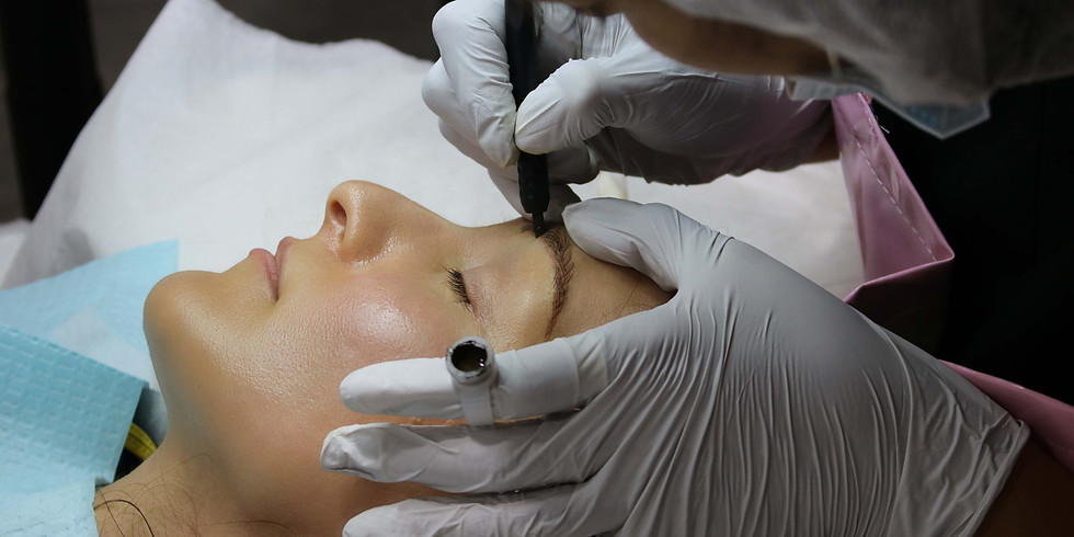 Microblading & Advanced Shading Certification May 5-9