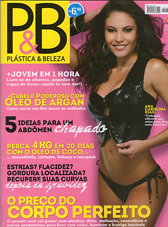 plastica e beleza ed.125 pugliese odontologia digital