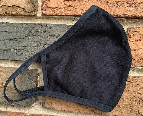 Reusable Dual Layer Cloth Face Mask