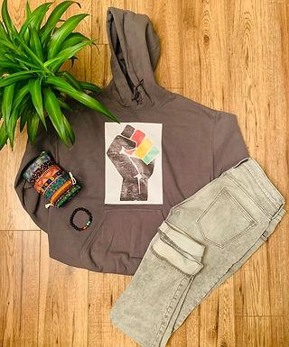 Papi's Crafts Standard Hoodies