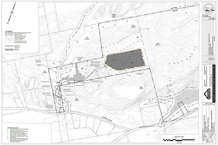 Sebago Road Solar site plan.JPG