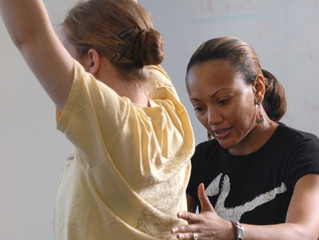 Master Class with Linda Denise Fisher-Harrell Benefiting AileyCamp Baltimore