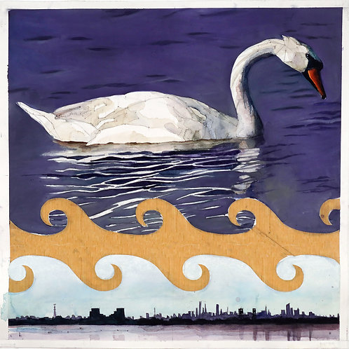 Swan Wave/City Cloud