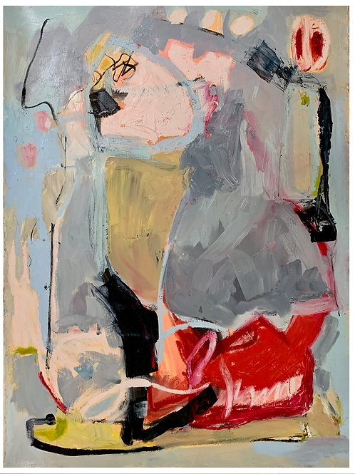 Gail Winbury