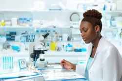 african-scientist-medical-worker-tech-graduate-student-works-modern-biological-laboratory-73772750