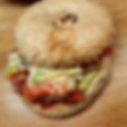 #bestbagelintown #miam #instafood #food